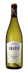 Amaren White Barrel Fermented