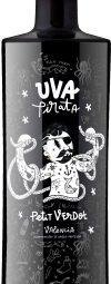 Uva Pirata Petit Verdot